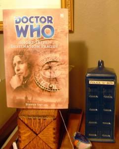 Doctor Who: Destination Prague