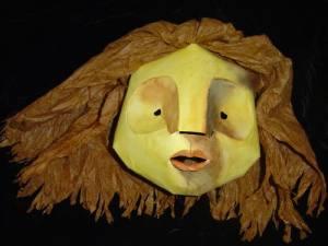 Coraline Mask Mary Robinette Kowal