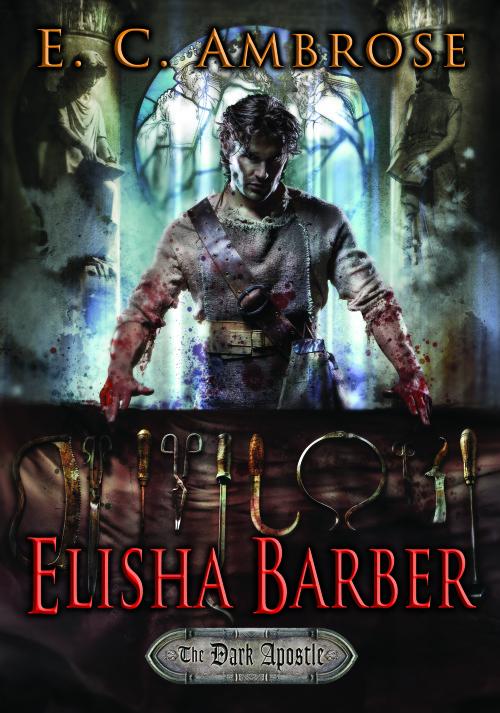 Elisha Barber by E. C. Ambrose