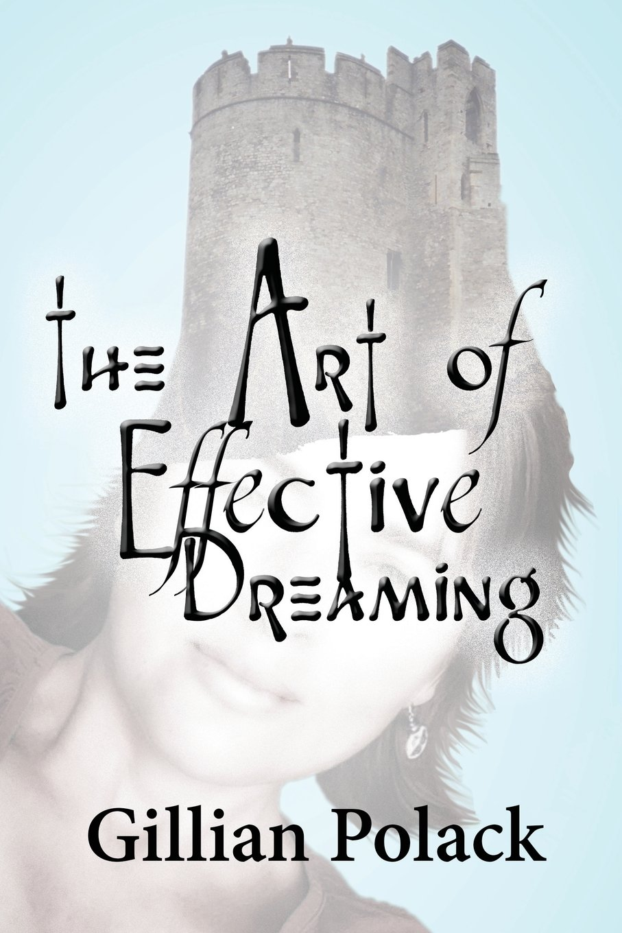 Effective Dreaming small cover