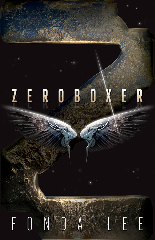 Zeroboxer Cover Medium Size