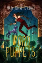 Word Puppets cover