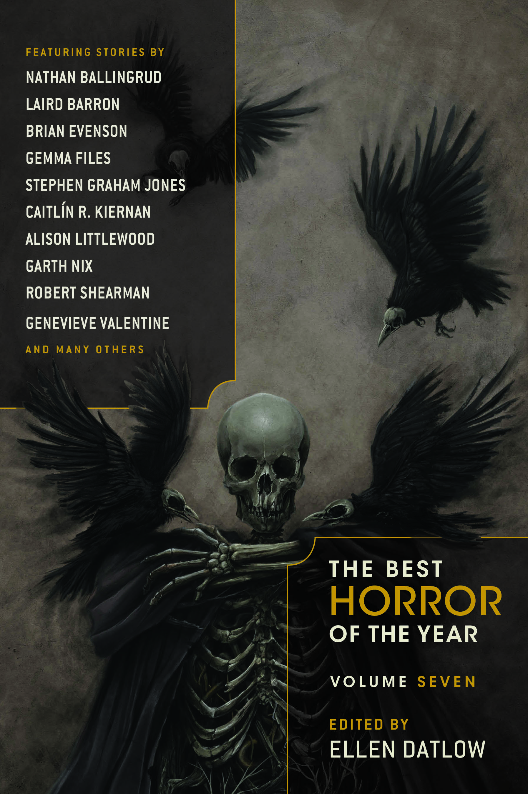 Best Horror vol 7 final cover