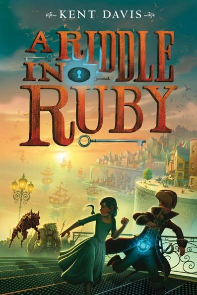 Ruby BOM cover