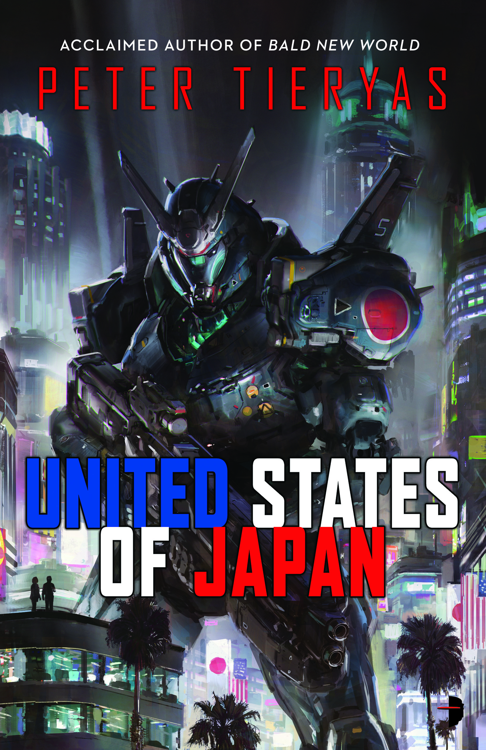 United States of Japan cover