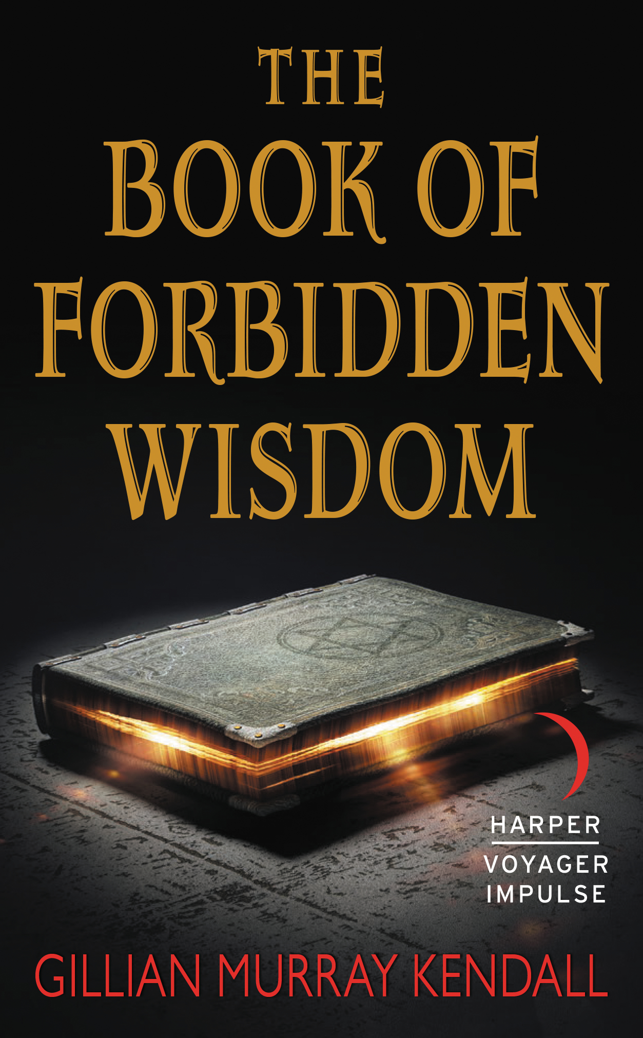The Book of Forbidden Wisdom