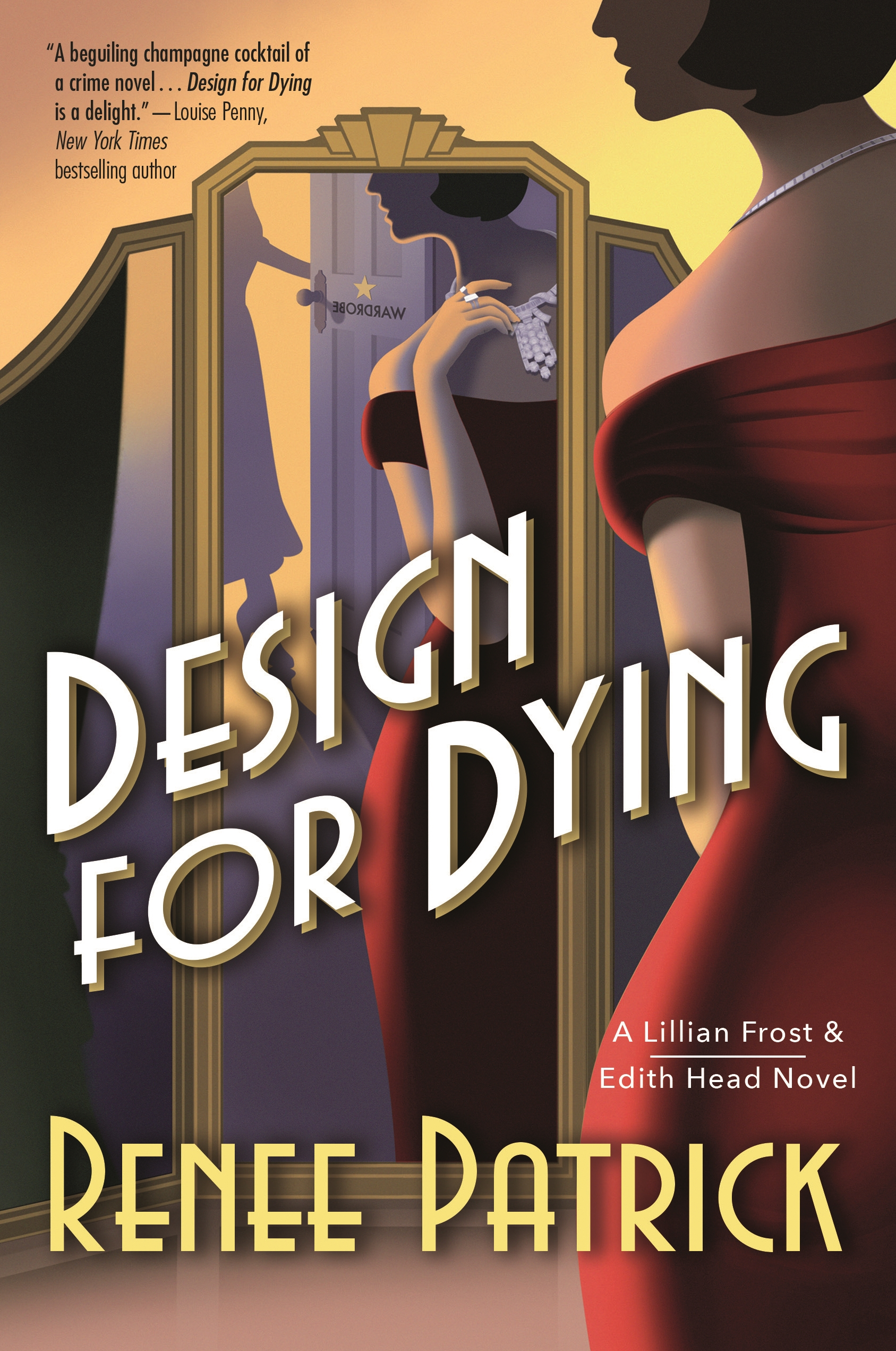 Design for Dying cover