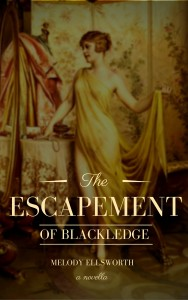Cover for the Escapement of Blackledge
