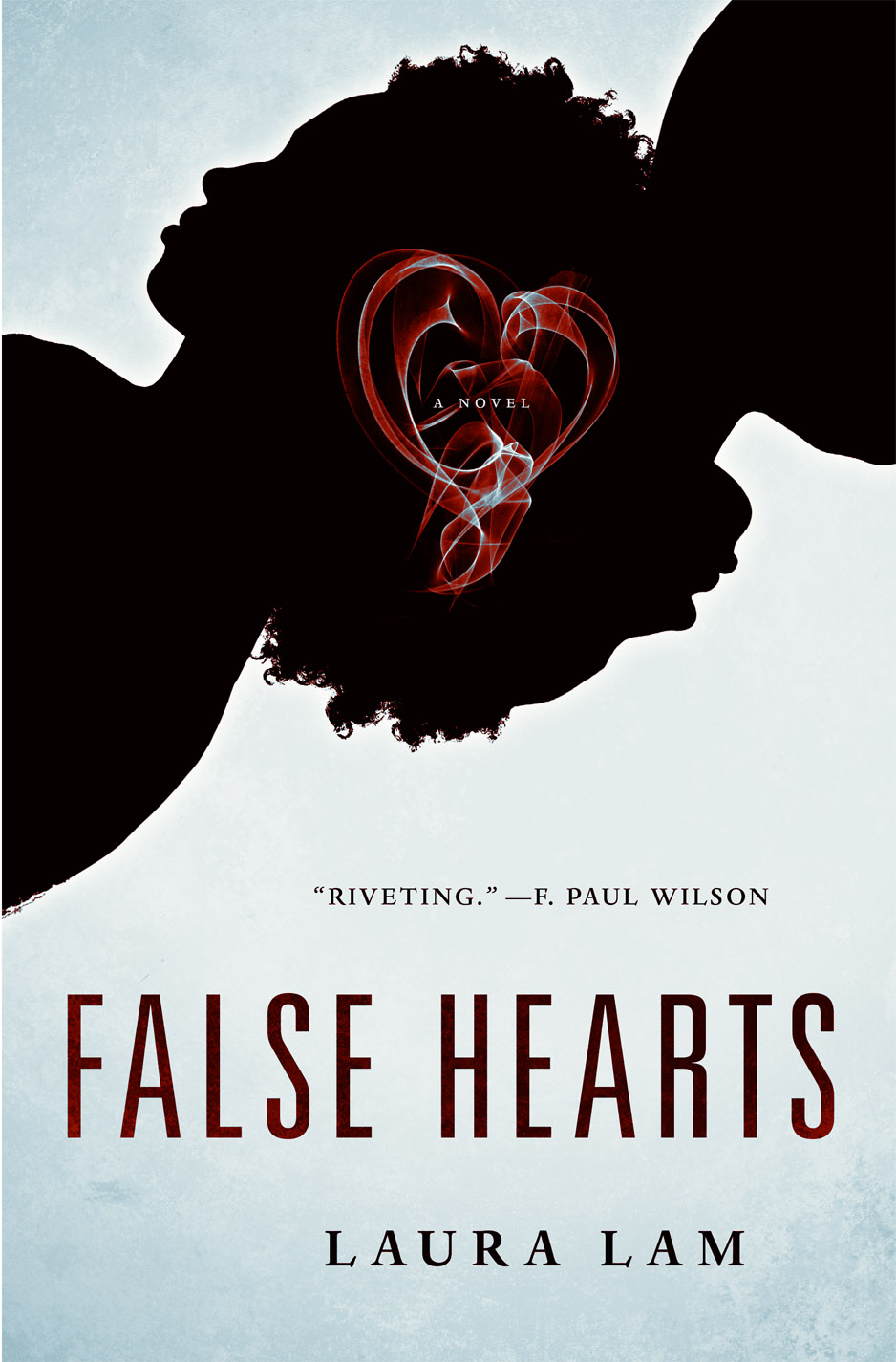 False Hearts US cover