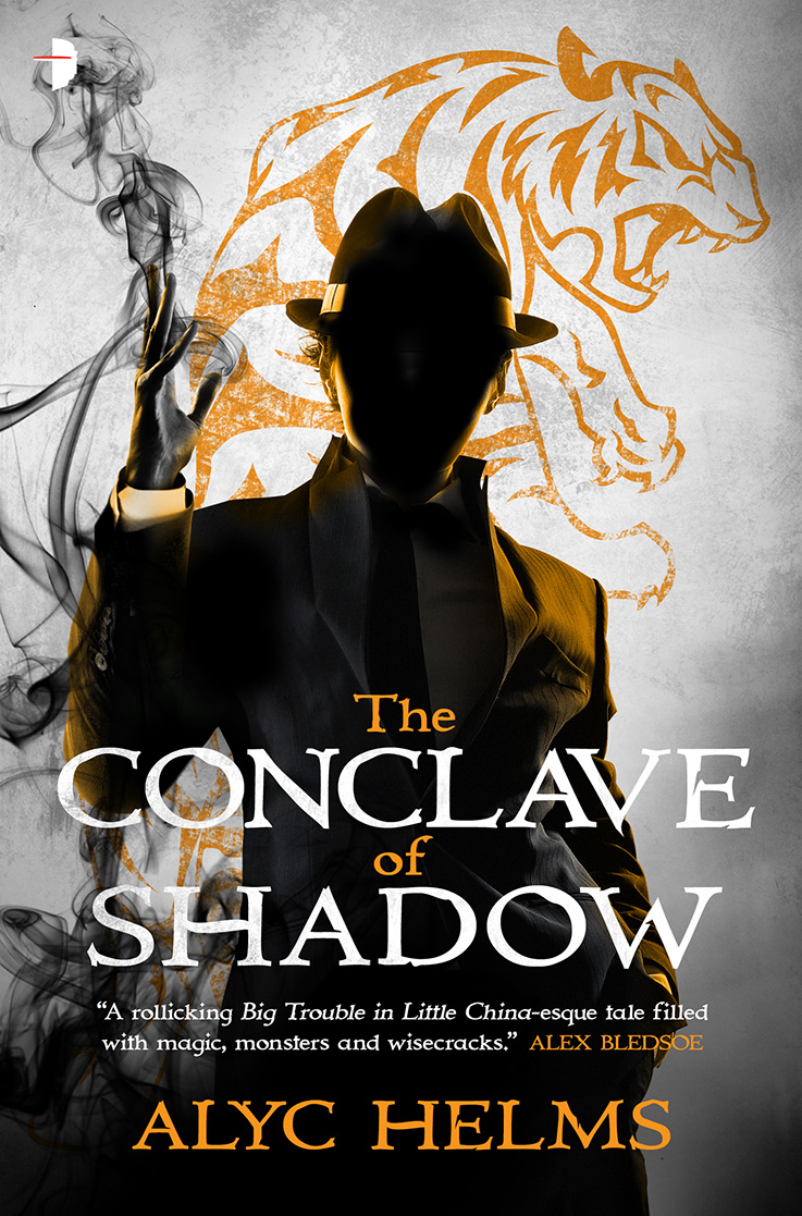 Conclave of Shadow cover