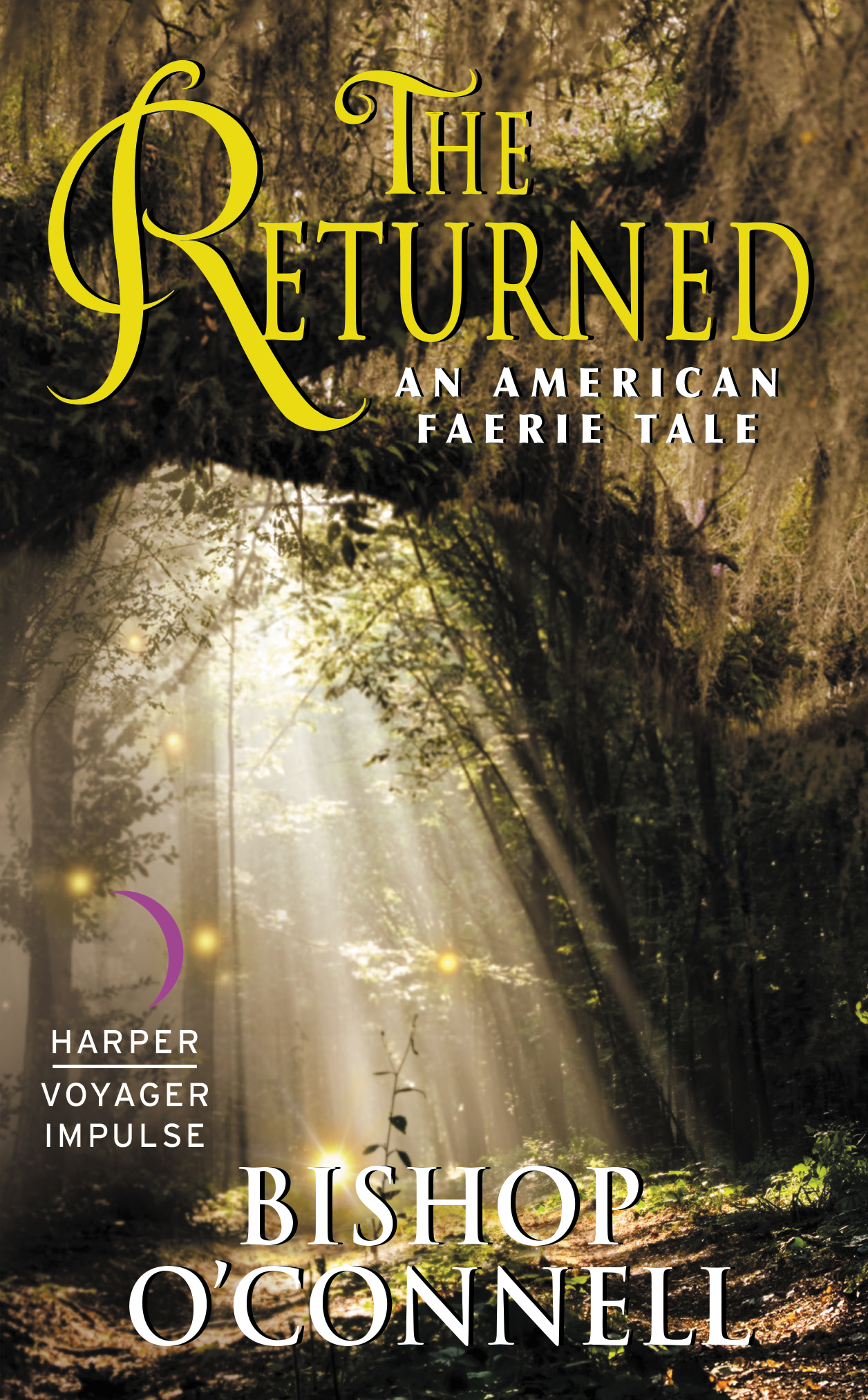 The Returned cover