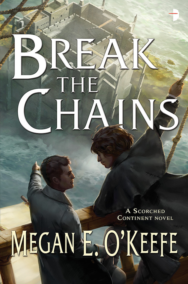 Break the Chains cover image