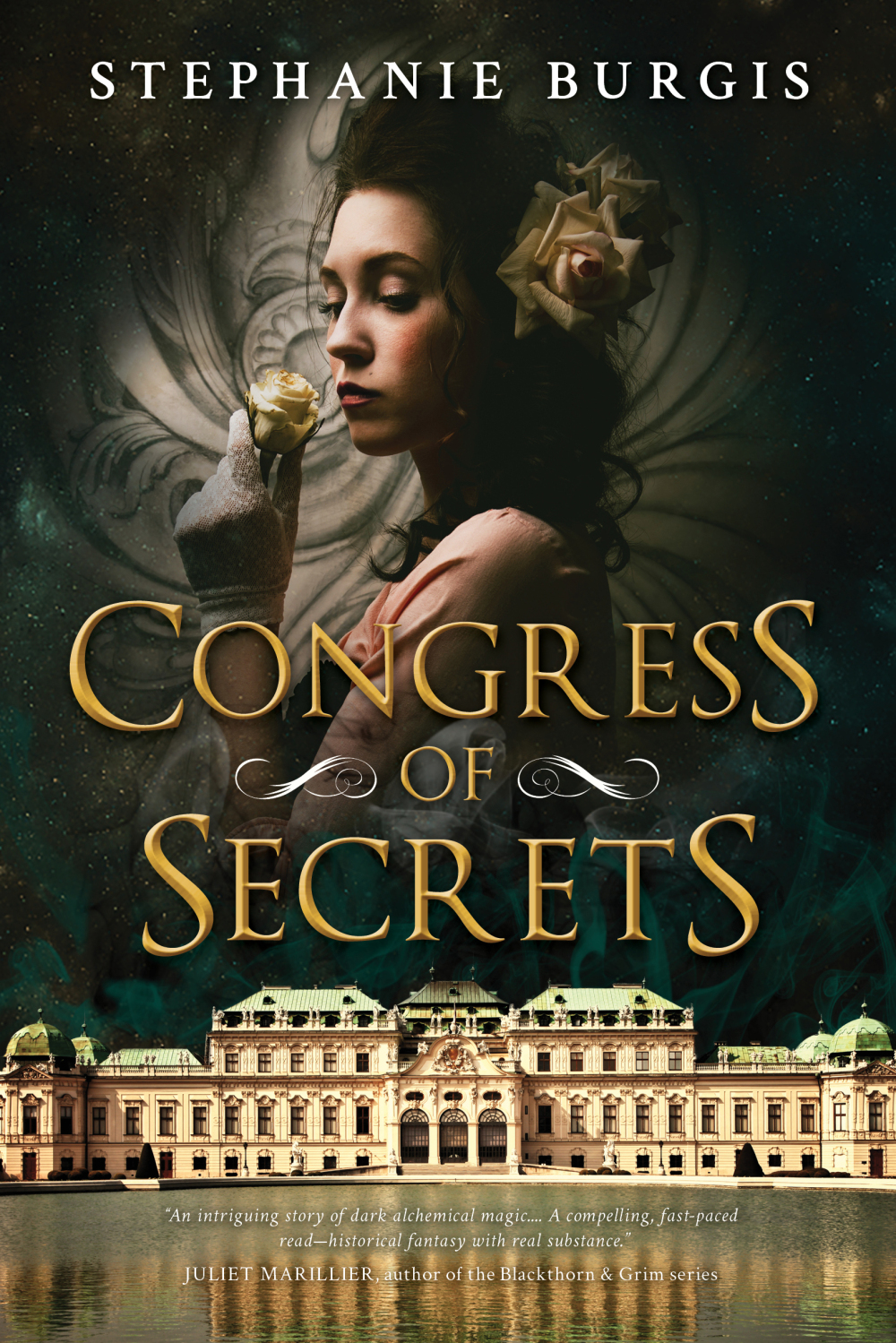 Congress of Secrets cover image