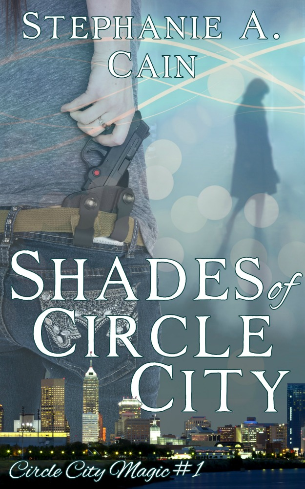 Shades of Circle City cover image