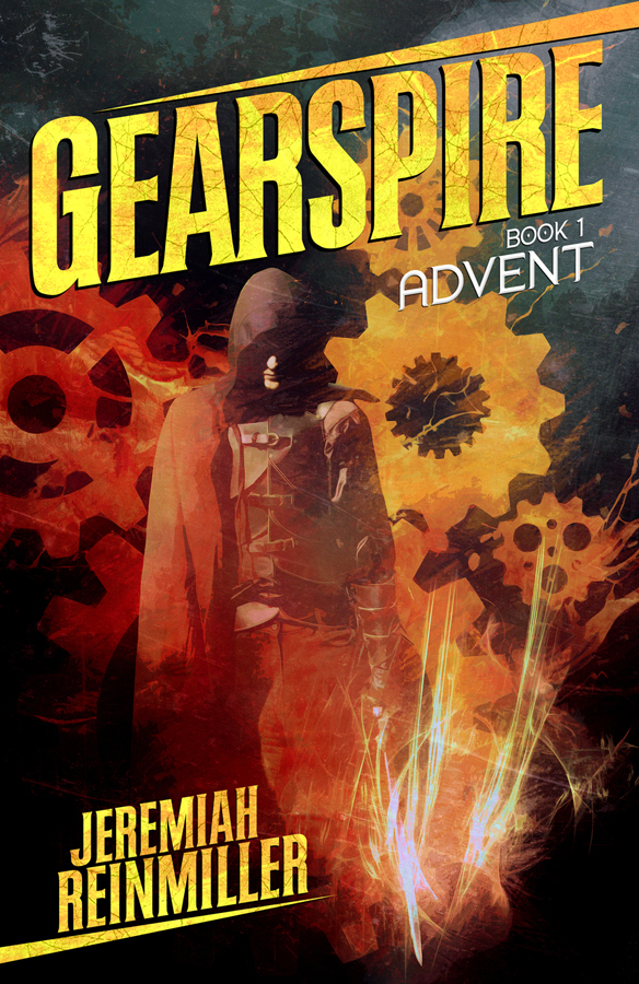Gearspire Advent cover image