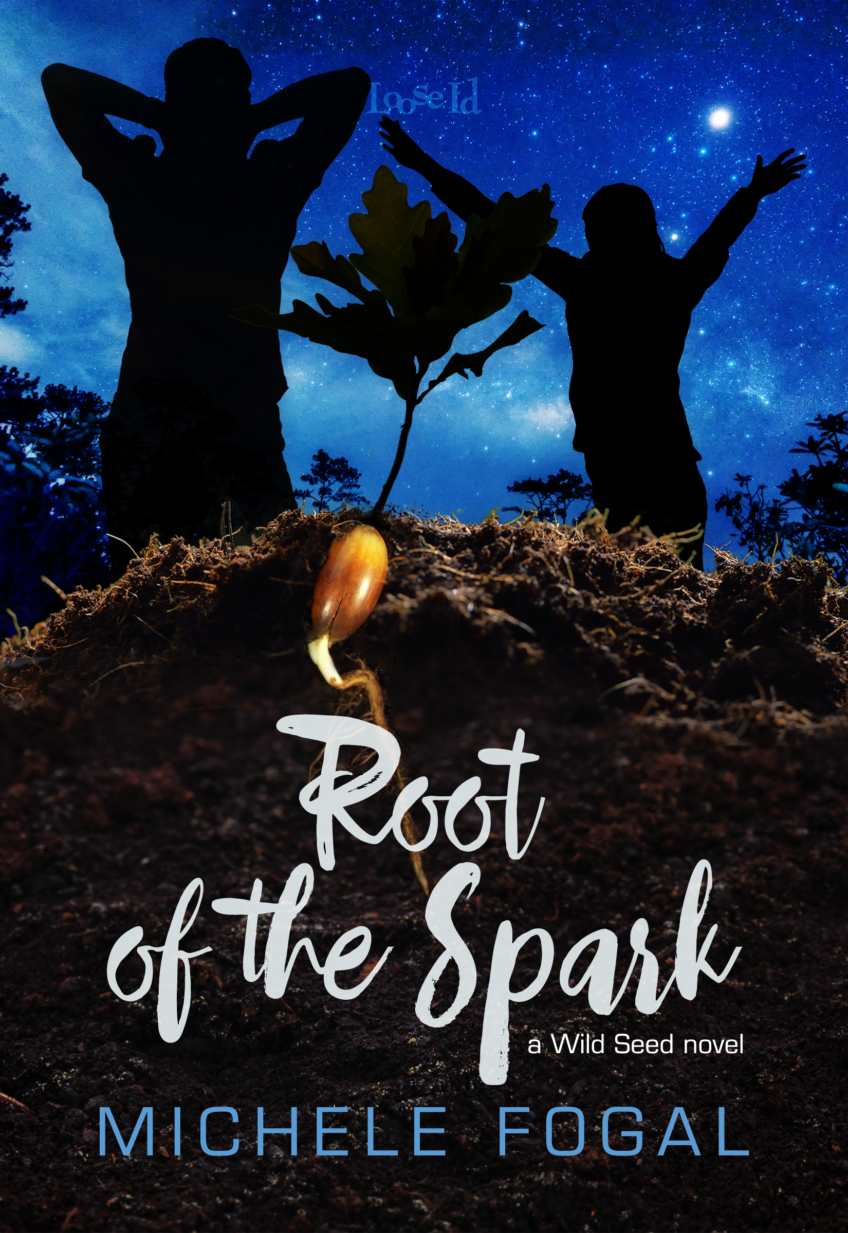 Root of the Spark cover image