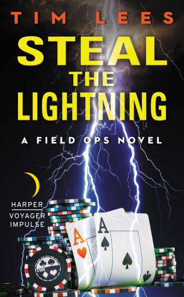 Steal the Lightning cover image