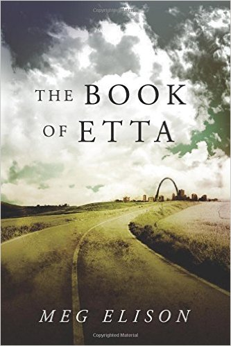 The Book of Etta cover image