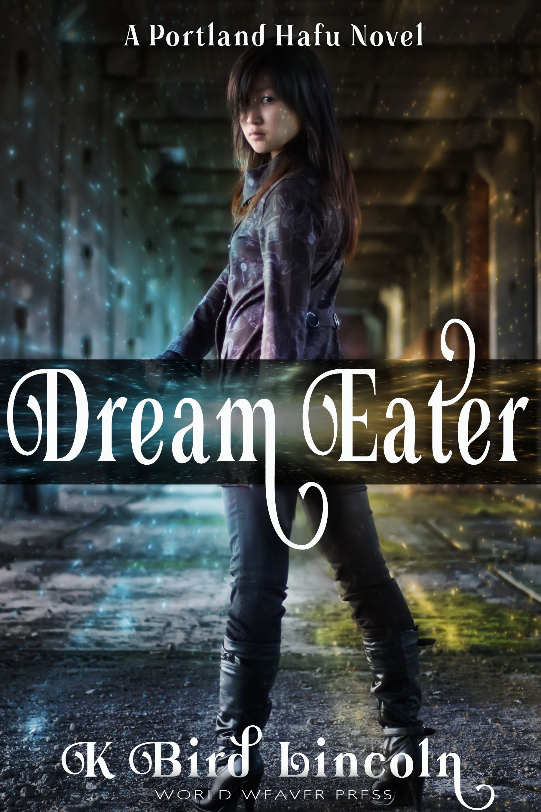 Dream Eater cover image