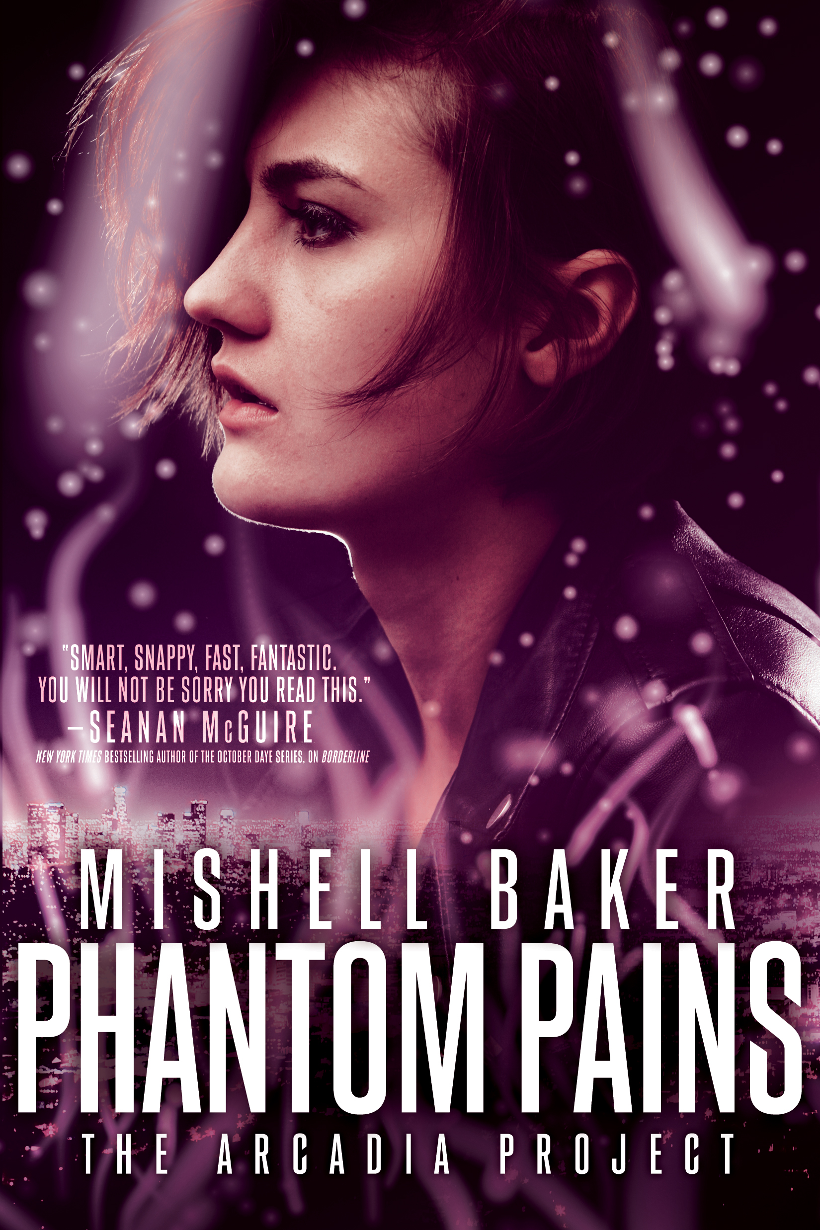 Phantom Pains cover image