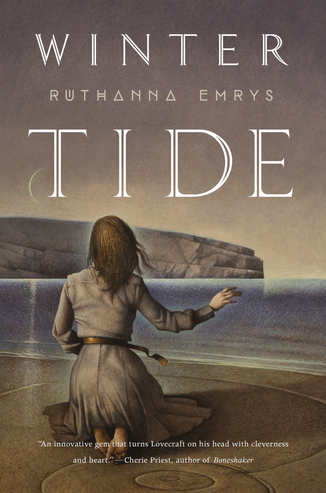 Winter Tide cover image