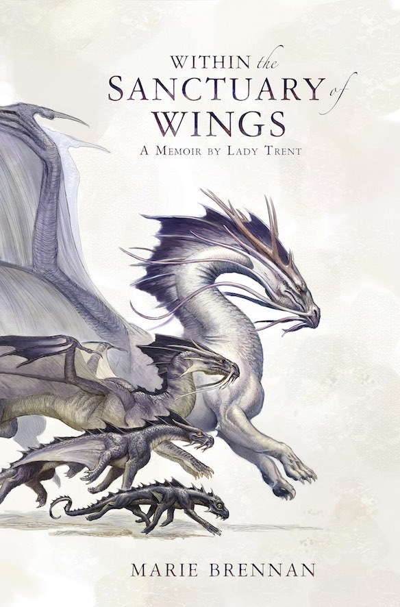 Within the Sanctuary of Wings cover image