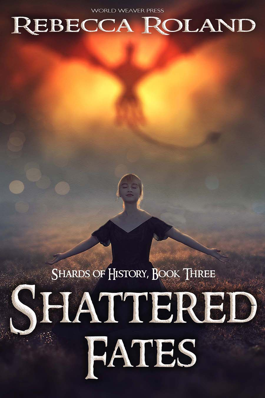 Shattered Fates cover image