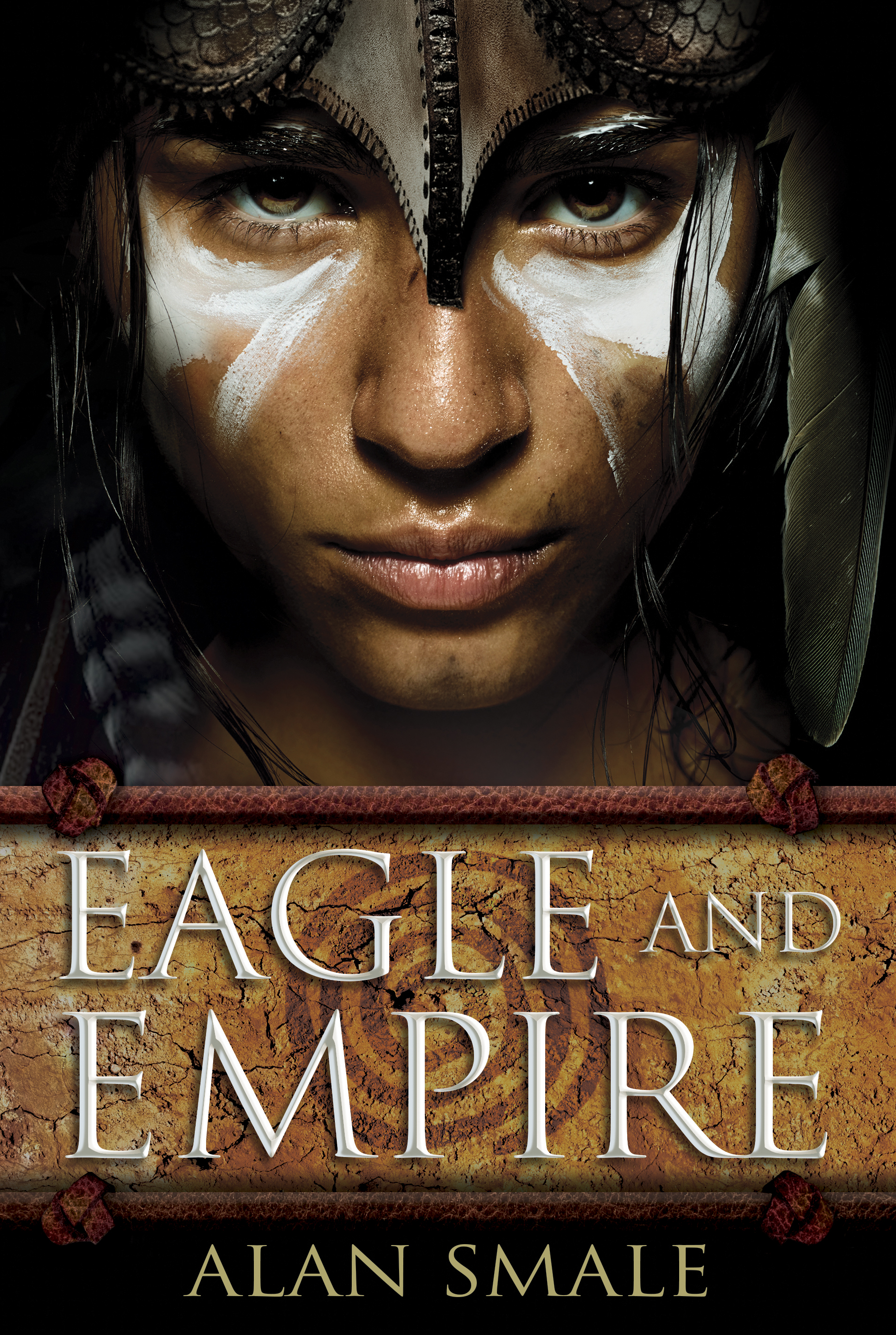 Eagle and Empire cover image