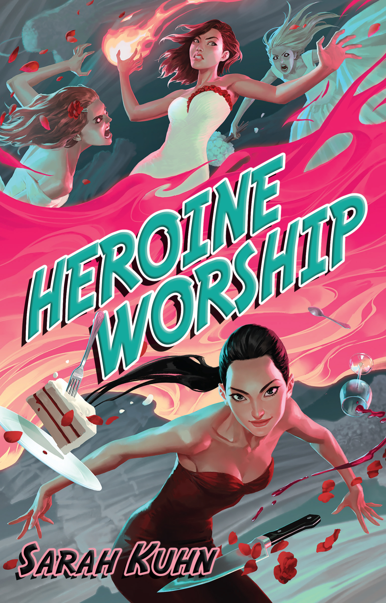 Heroine Worship cover image