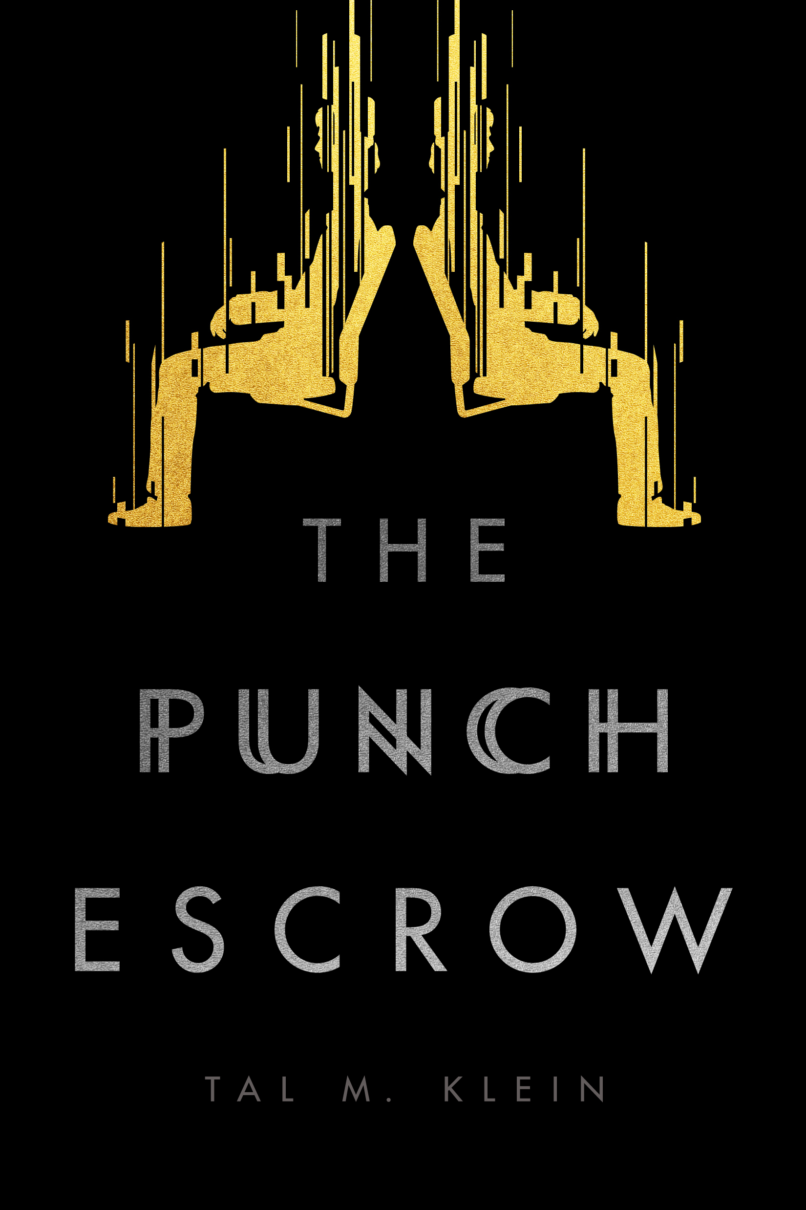 The Punch Escrow cover image
