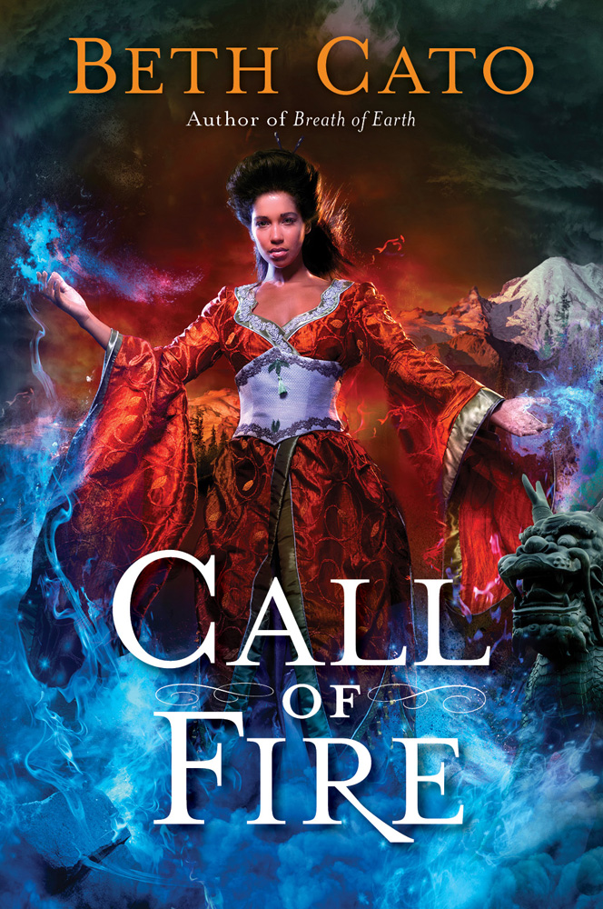 Call of Fire cover image