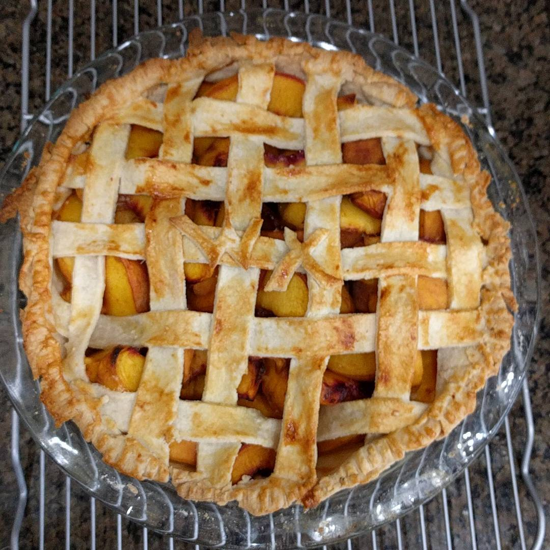 writing excuses peach pie