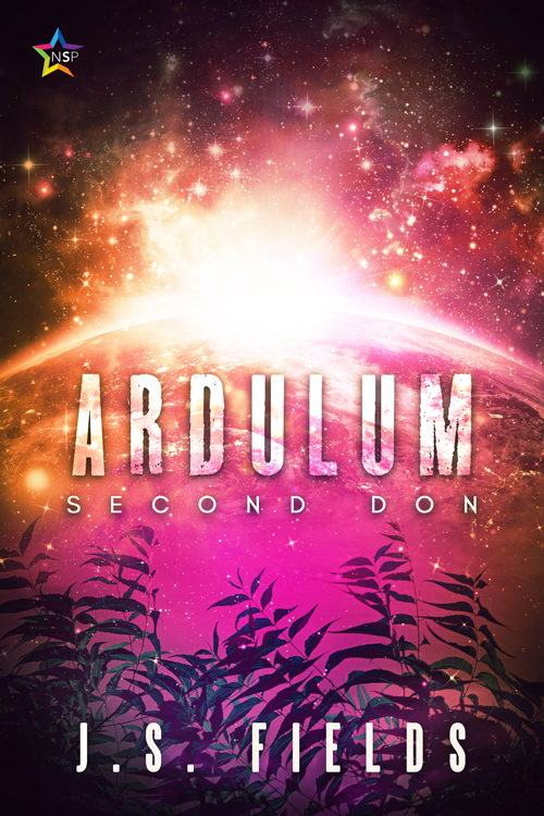 Ardulum: Second Don cover image