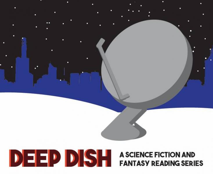 Image for Deep Dish reading series