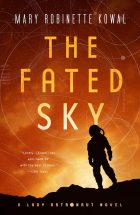 The Fated Sky cover image