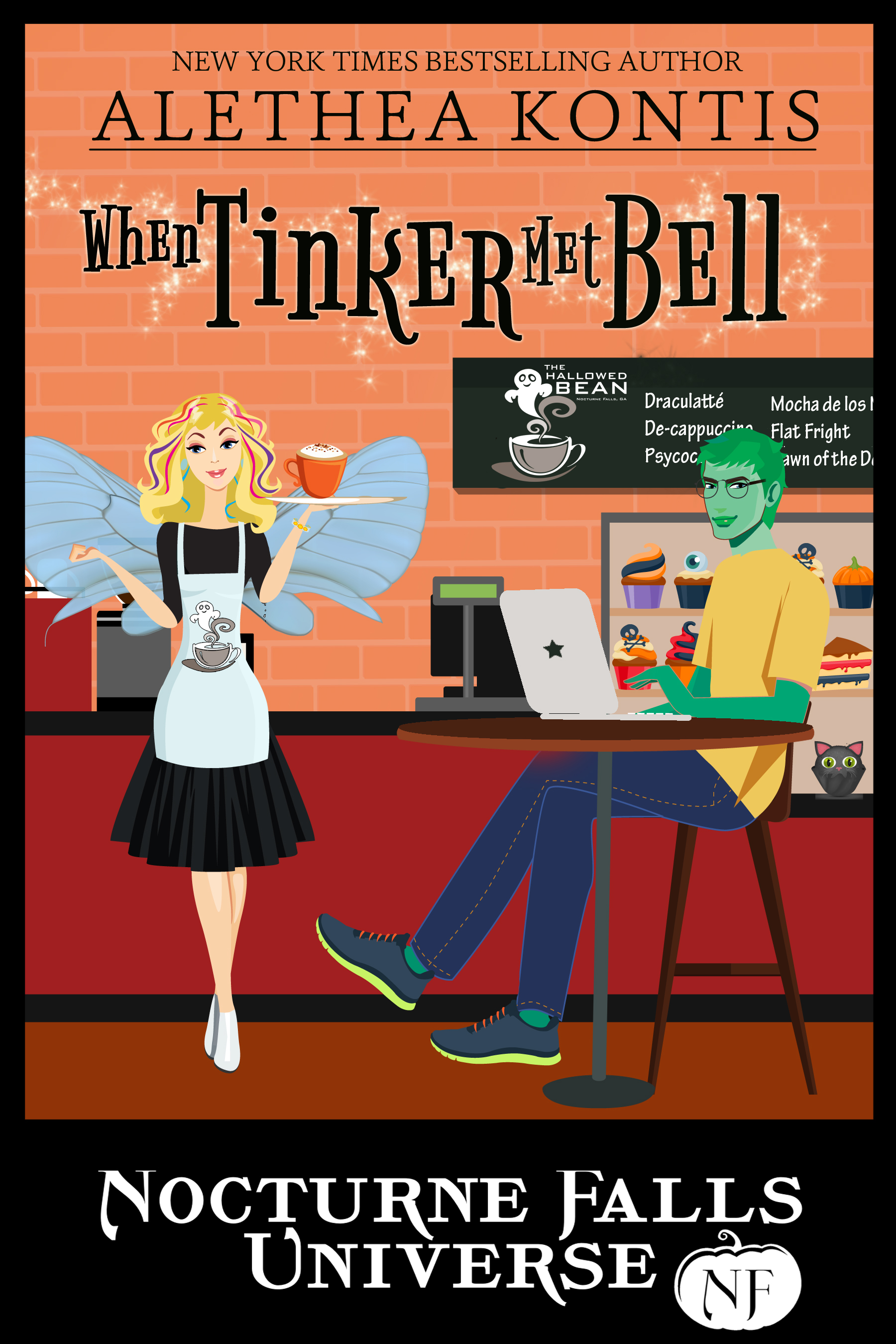 When Tinker Met Bell cover image