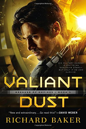 Valiant Dust cover