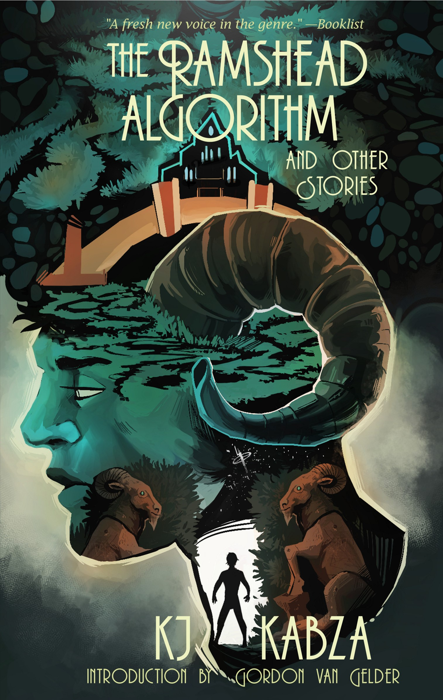 The Ramshead Algorithm cover image