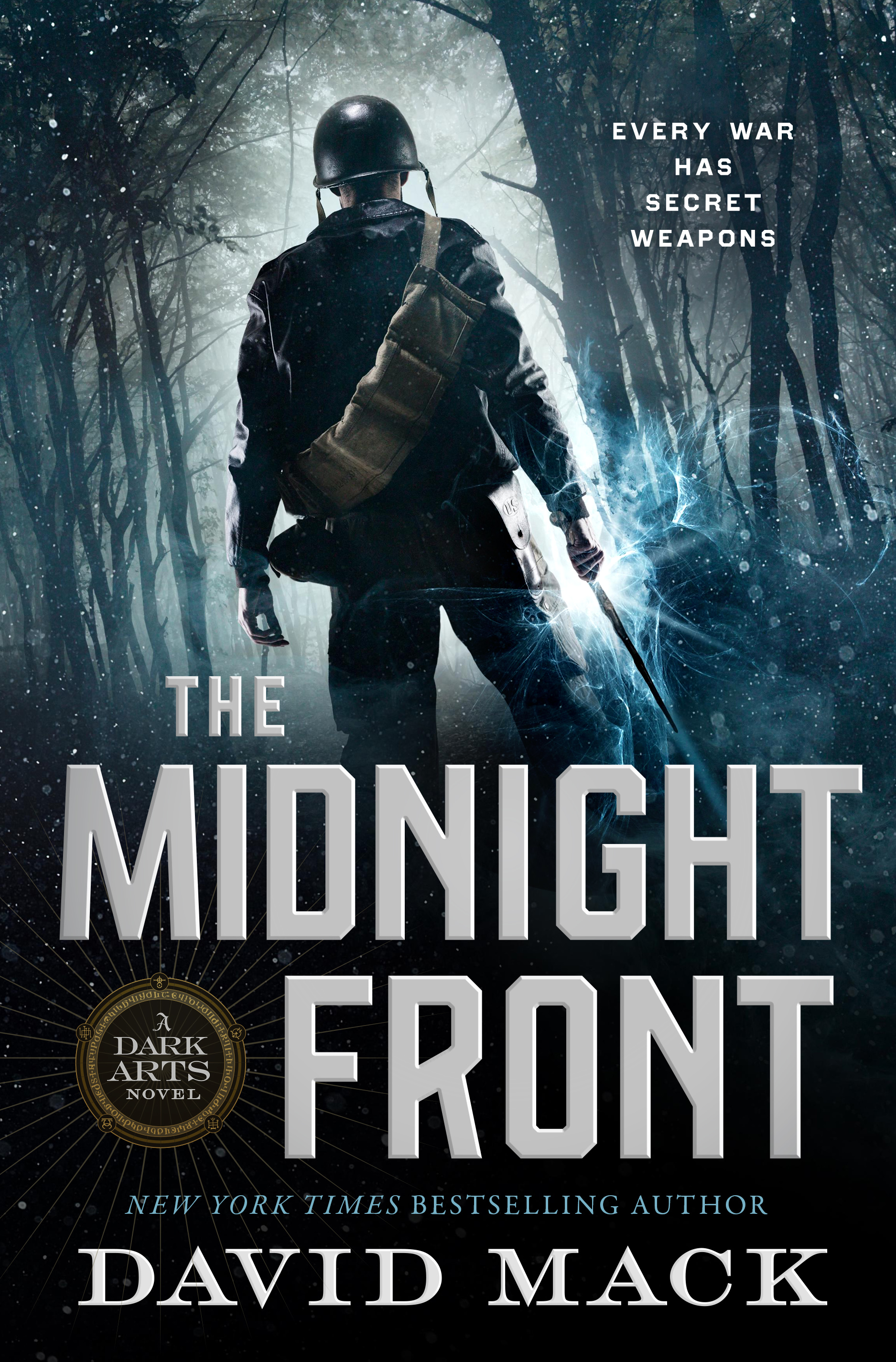 The Midnight Front cover image