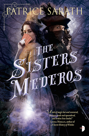 The Sister Mederos cover image