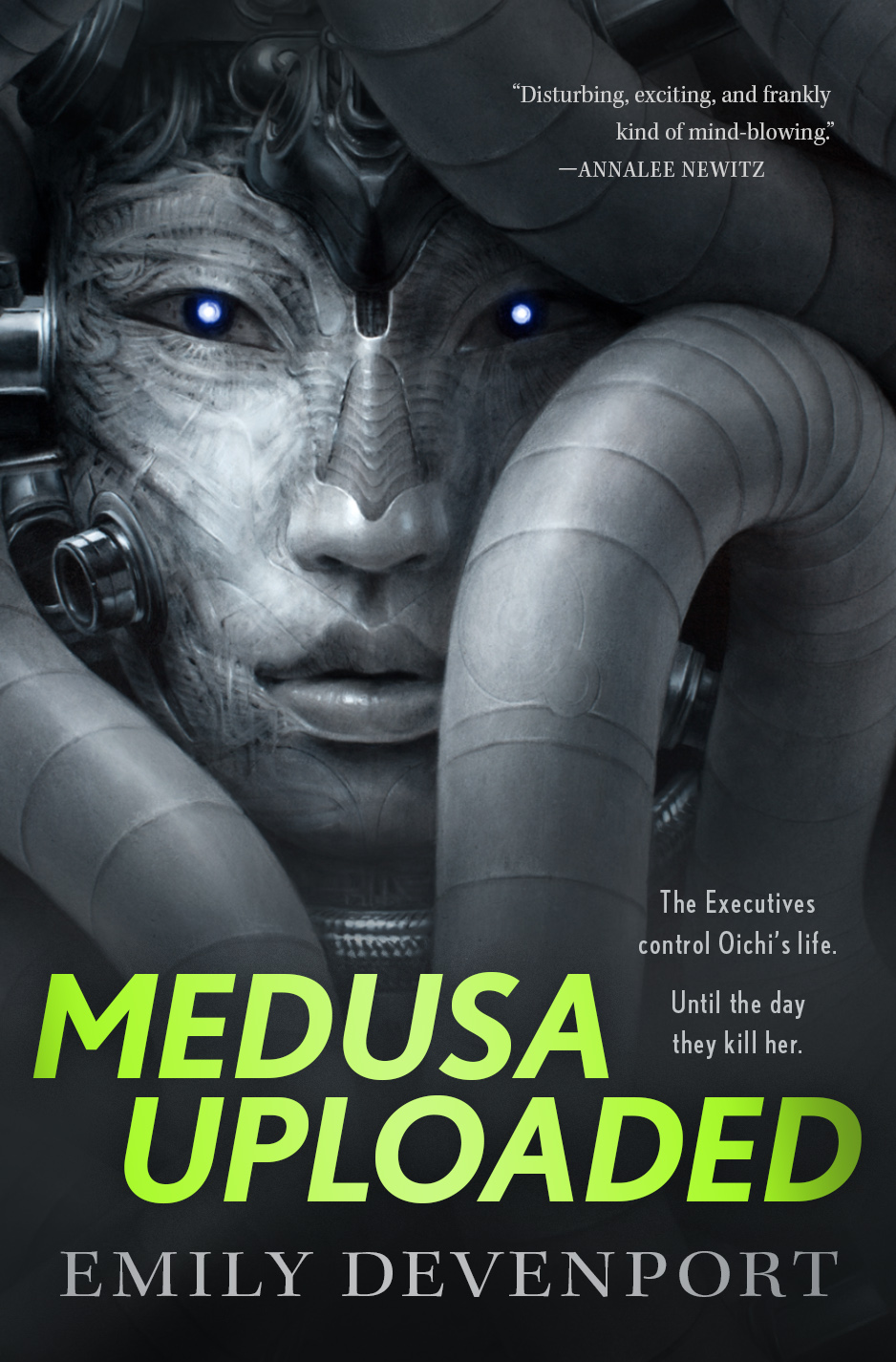 Medusa Uploaded cover image