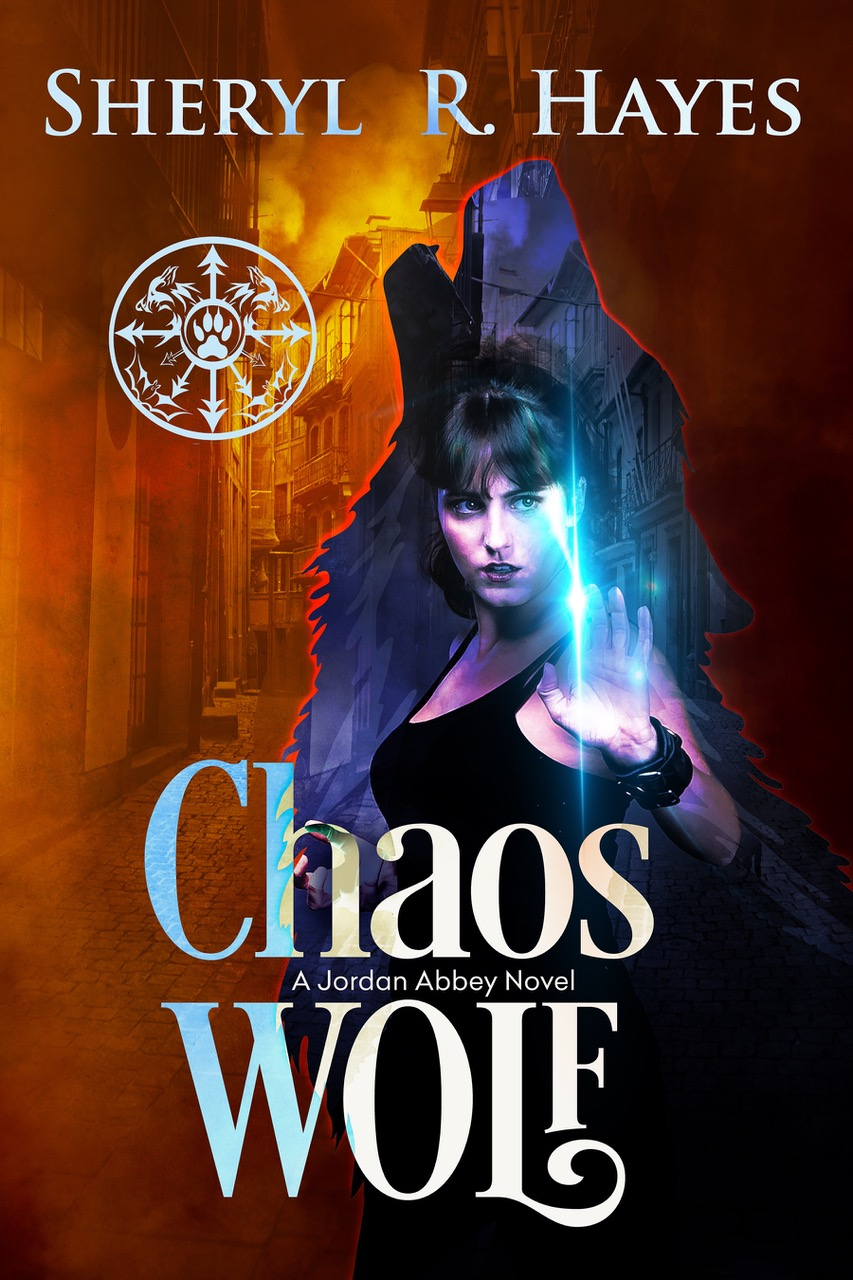 Chaos Wolf cover image