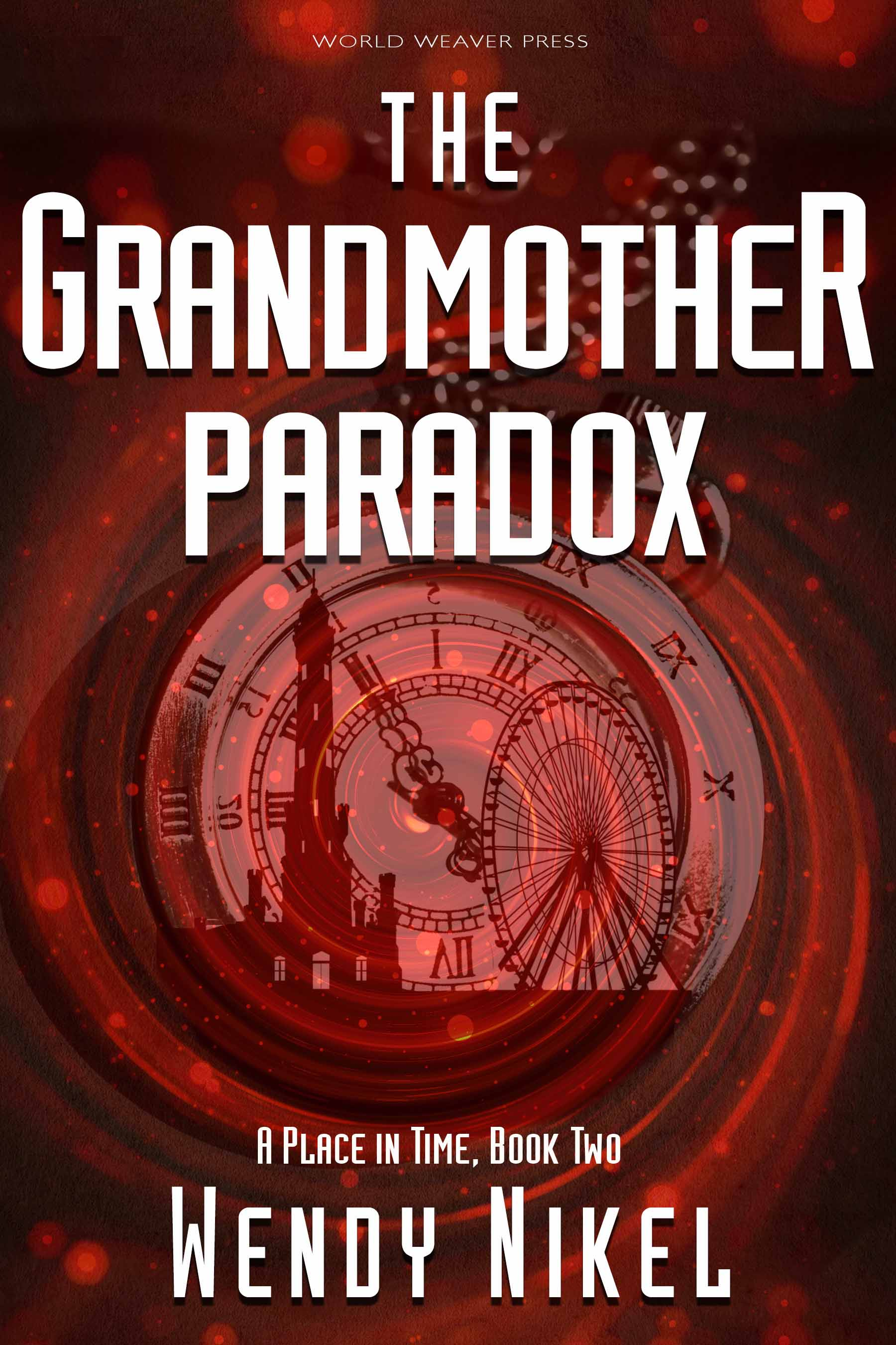 The Grandmother Paradox cover image
