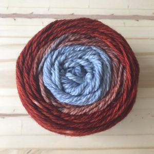 The Fated Sky yarn image