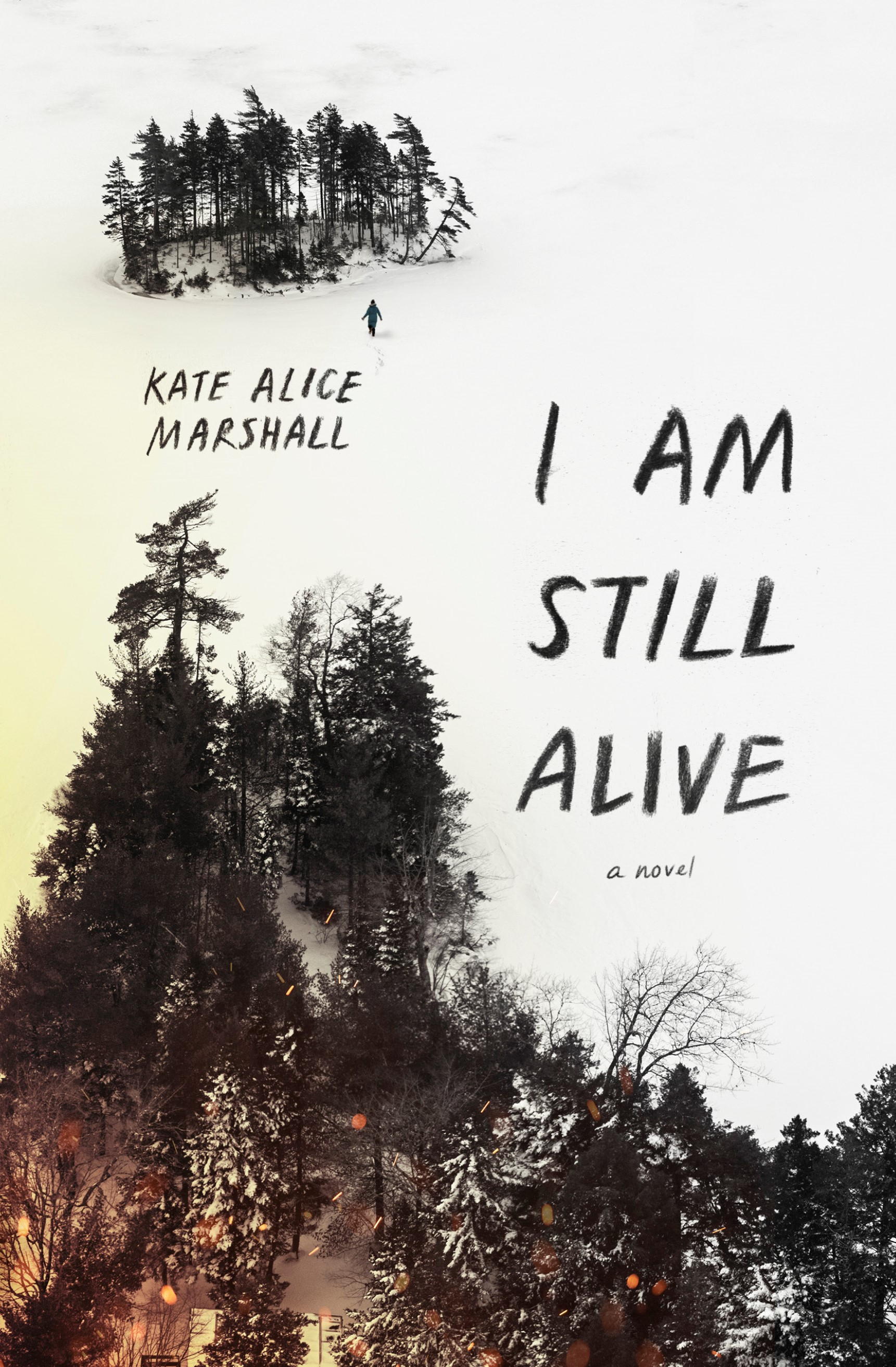 I Am Still Alive cover image