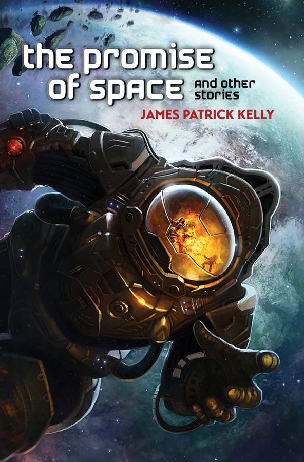 The Promise of Space cover image