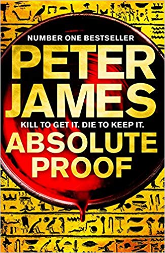 Absolute Proof Cover Image