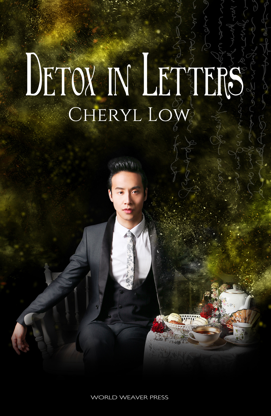 Detox in Letters cover image