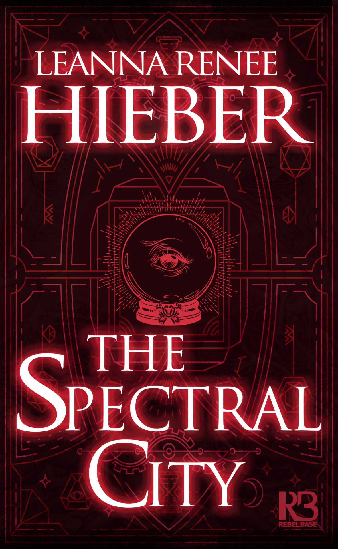 Cover image for The Spectral City