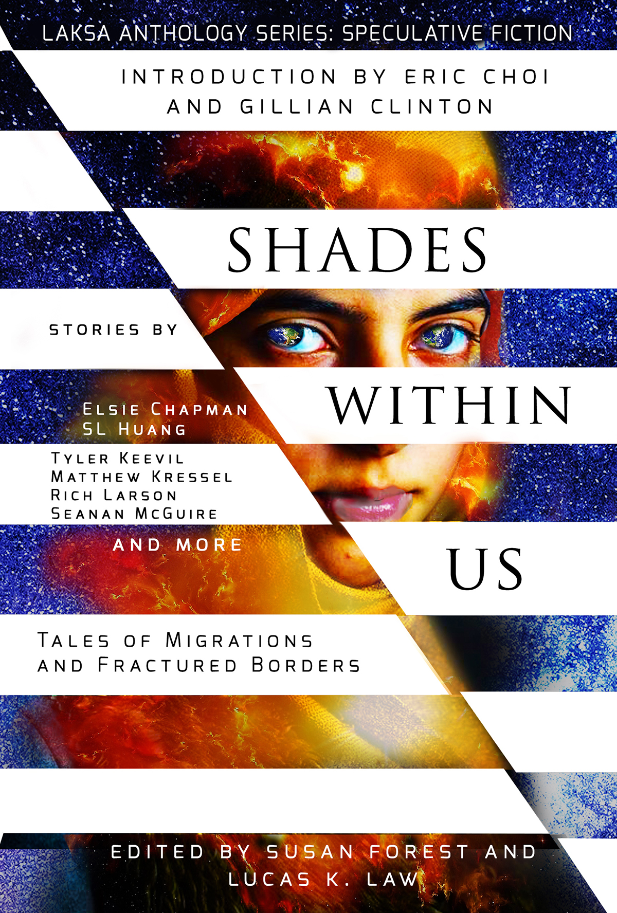 Shades Within Us cover image
